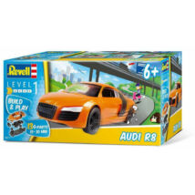 Revell Build & Play Audi R8 - 06111