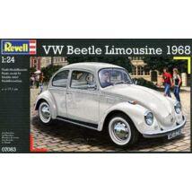 Revell VW Beetle Limousine 1968