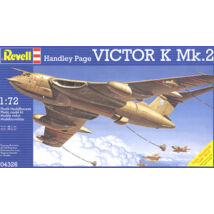 Revell Handley Page VICTOR K Mk.2