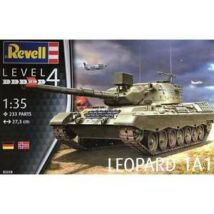 Revell Leopard 1A1