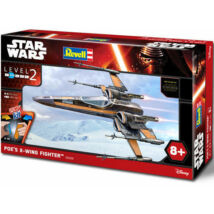Revell Star Wars Poe's X-WING FIGHTER