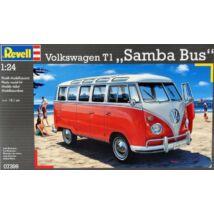 Revell Vokswagen T1  Samba Bus