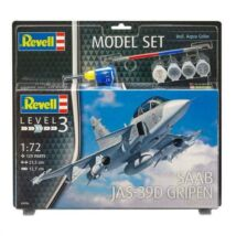 Revell SAAB JAS-39D GRIPEN twin seater Model-Set