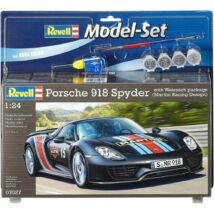 Revell Porsche 918 Spyder Model-Set
