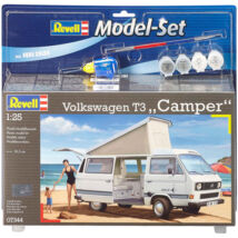 "Revell Volkswagen T3 ""Camper"" Model-Set"