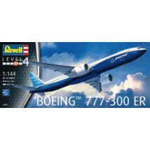 Revell BOEING 777-300ER 04945