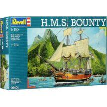Revell H.M.S. BOUNTY 05404