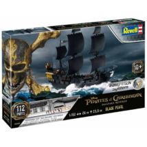 Revell Pirates of the Caribbean Salazar's Revenge BLACK PEARL 05499