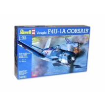 Revell Vought F4U-1A CORSAIR 04781
