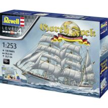 Revell Gorch Fock 60th Anniversary Edition 05695