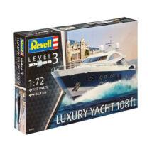 Revell LUXURY Yacht 108ft 05145