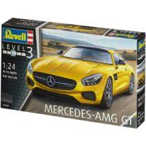 Revell Mercedes-AMG GT