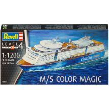 Revell M/S Color Magic