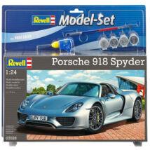 Revell Porche 918 Spyder