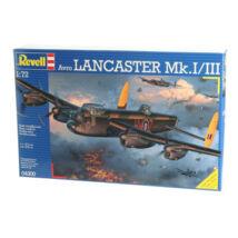 Revell Avro LANCASTER Mk. I/III.