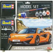 Revell McLaren 570S Model-Set