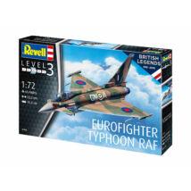 Revell EUROFIGHTER TYPHOON RAF 03900