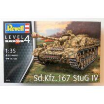 Revell Sd.Kfz.167 StuG IV 03255