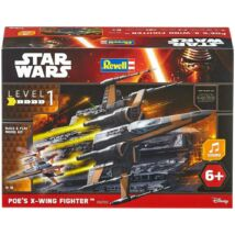 Revell Star Wars POE'S X-WING FIGHTER 06750