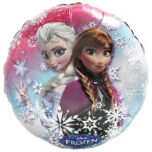 Frozen Jégvarázs Fólia Lufi Léggömb