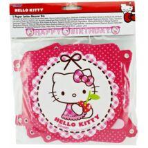 Hello Kittys Születésnapi Felirat