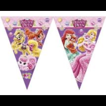 Disney Hercegnős Palace Pets Parti Zászló