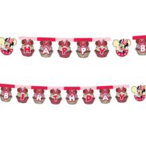 Minnie Egeres Születésnapi Felirat