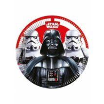 Star Wars Papírtányér: Darth Vader