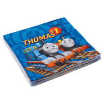 Thomas és Barátai Szalvéta