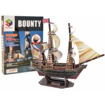 3D-s Puzzle Bounty
