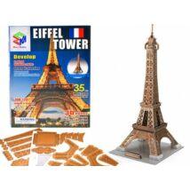 3D-s Puzzle Eiffel Torony