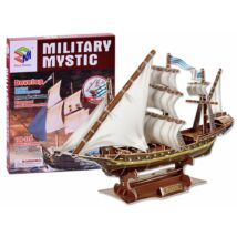 3D-s Puzzle Military Mystic