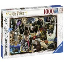 Harry Potter Puzzle 1000 db-os