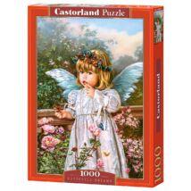 Castorland Puzzle: Pillangó Álmok