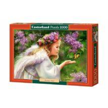 Castorland 1000 db-os Puzzle - Pillangó Angyal