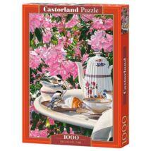 Castorland 1000 db-os Puzzle - Reggeli Idő
