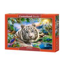 Castorland 1500 db-os Puzzle - Alkonyat
