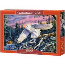 Castorland 1500 db-os Puzzle - A Szél Suttogása