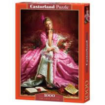 Castorland 1000 db-os Puzzle - A Szerelmes Levél