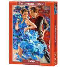 Castorland 1000 db-os Puzzle - Táncosok