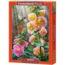 Castorland 1000 db-os Puzzle - Eső után