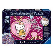 Hello Kitty Puzzle 500 db-os