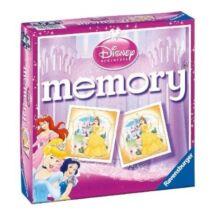 Ravensburger Disney Hercegnős Memória Játék