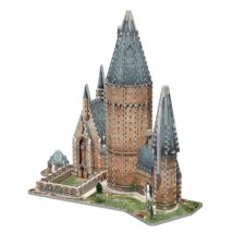 Harry Potter 3D Puzzle: Great Hall