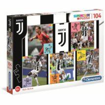 Juventus Puzzle
