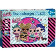 L.O.L. Surprise Puzzle 7+