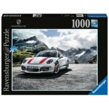 Ravensburger 1000 db-os Puzzle - Porsche 911 R