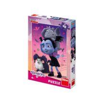 Vampirina Puzzle 48 db