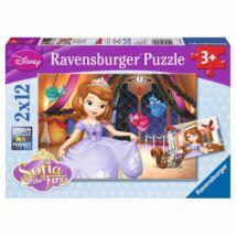 Ravensburger Puzzle: Szófia Hercegnő