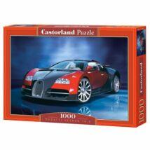 Castorland 1000 db-os Puzzle - Bugatti Veyron 16.4